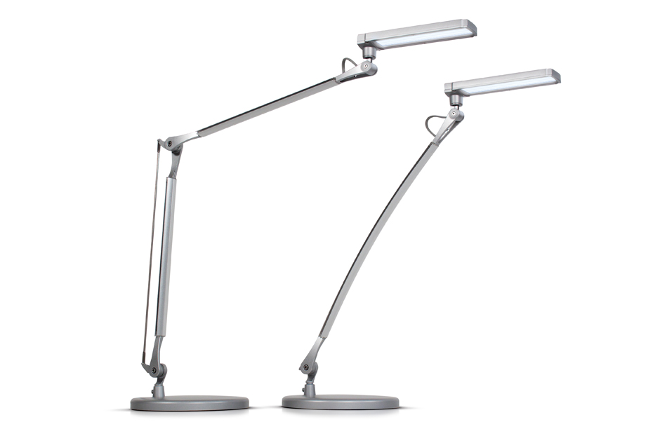 Task lighting solutions with BA Designs