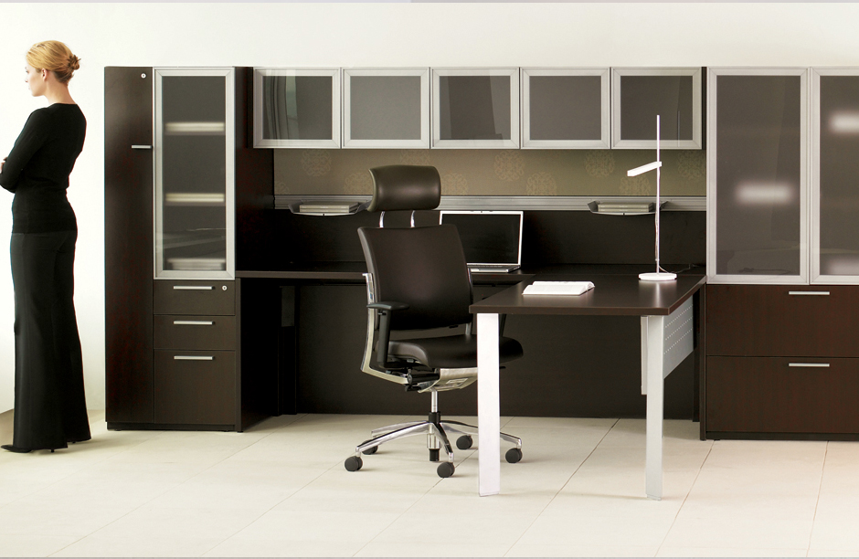 Private Offices | Teknion | All | BA Designs