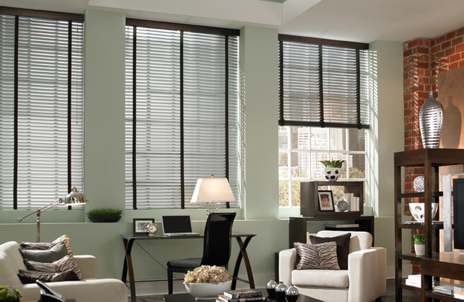 Window Solutions | Blinds | Metal