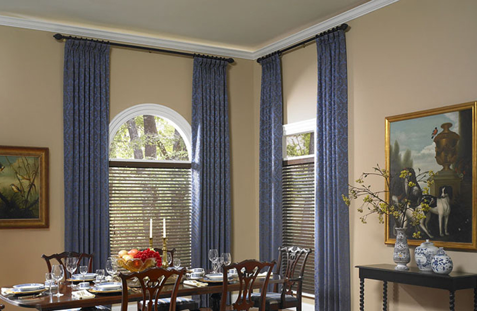 Window Solutions | Blinds | Wood