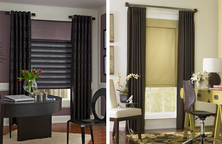 Window Solutions | Draperies