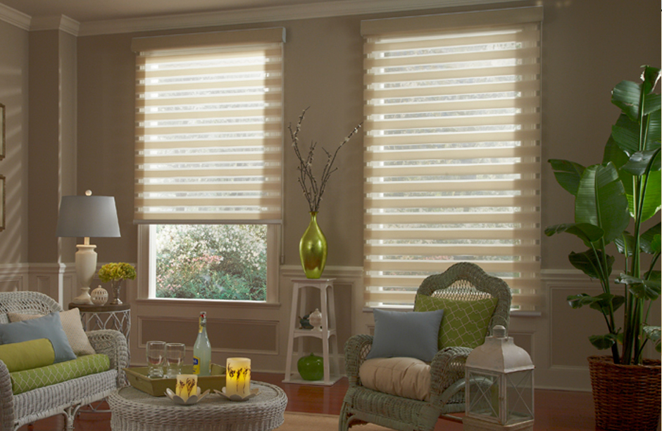 Window Solutions | Shades | Allure