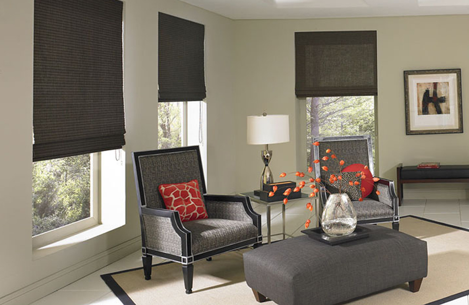 Window Solutions | Shades | Woven