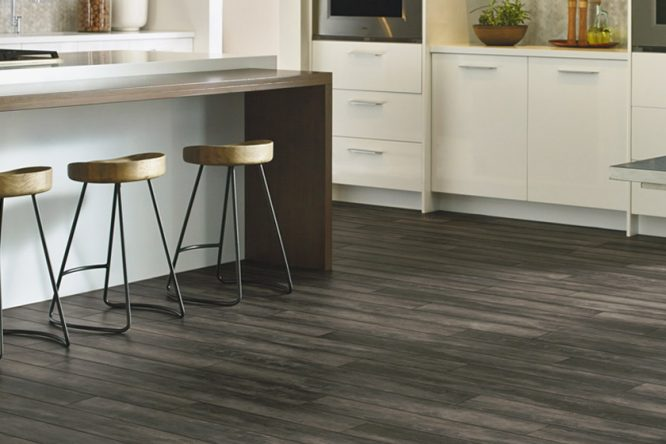 Flooring Solutions | Luxury Vinyl Tile (LVT)